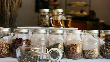 10 Teas That should Always be In Your Cupboard