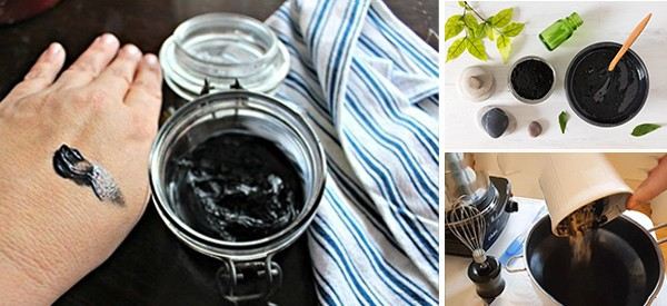 How to Make Black Drawing Salve for Boils, Wounds and Tick Bites