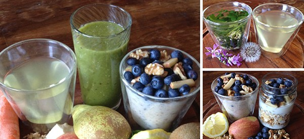 DIY Colon Detox with Ingredients You Have in Your Kitchen Right Now
