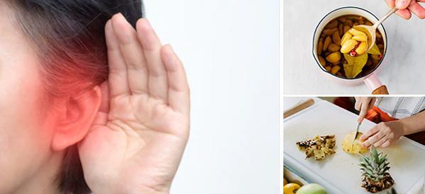 8 Natural Ways to Heal Tinnitus
