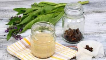 How to Treat Back Pain with Comfrey Root