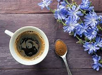 10 Natural Remedies You Can Only Make This Fall Chicory Coffee