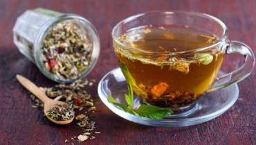 Get Rid of Headaches Right Now With This Tea
