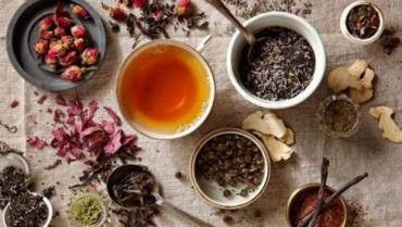 The 7 Most Powerful Medicinal Tea Blends