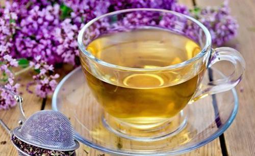 20 Slimming Herbal Teas Chasteberry