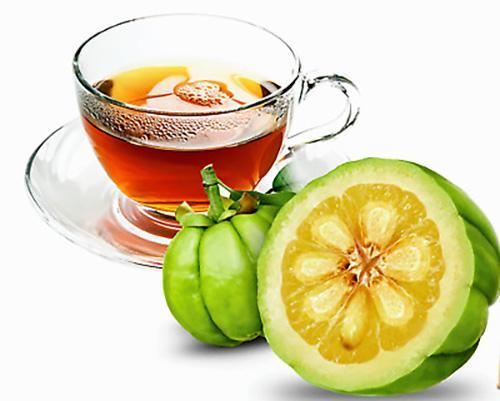 20 Slimming Herbal Teas Garcinia