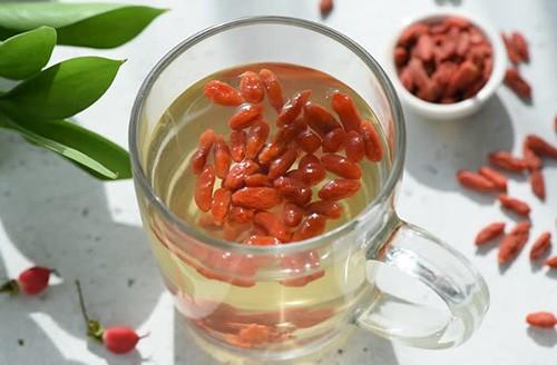 20 Slimming Herbal Teas Goji