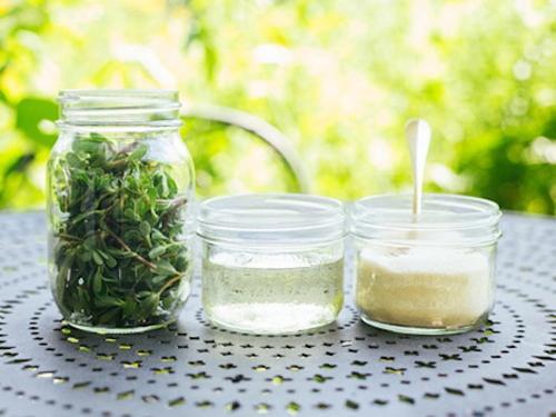 How to Make An Anti-Imflammatory Herbal Jar - Jars