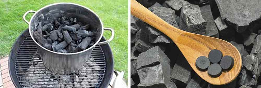 How to Make Your Own Natural First Aid Kit - Charcoal