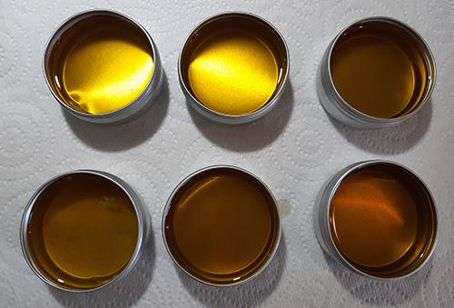 How to Make a Chapparal Salve for Wounds and Skin Infections - Salve Tins