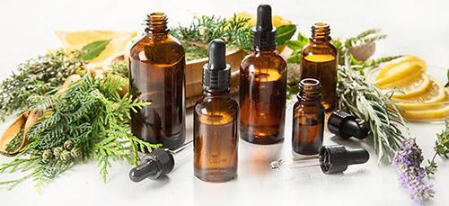 The complete list of essential oil substitutes