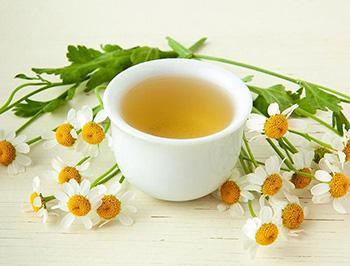 46 Best Teas for Every Ailment - Chamomile