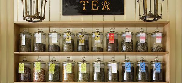 46 Best Teas for Every Ailment