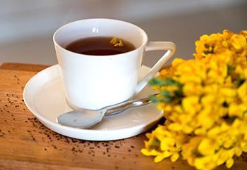 46 Best Teas for Every Ailment - Honeybush