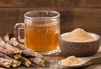 46 Best Teas for Every Ailment - Lemongrass