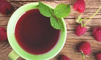 46 Best Teas for Every Ailment - Raspberry Leaf
