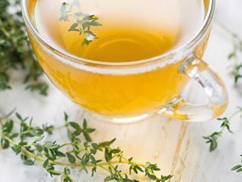 46 Best Teas for Every Ailment - Thyme