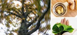 5 Natural Remedies to Treat Vertigo - cover