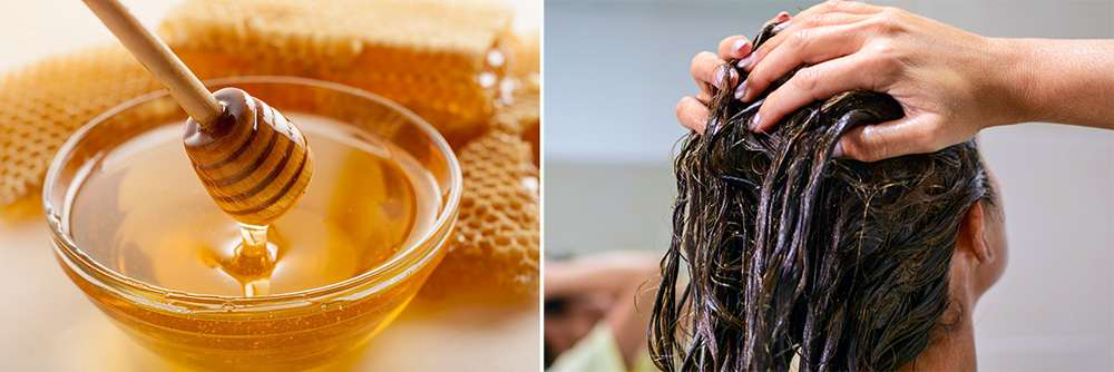 50 Amazing Uses For Honey You Didn't Know About - Dandruff