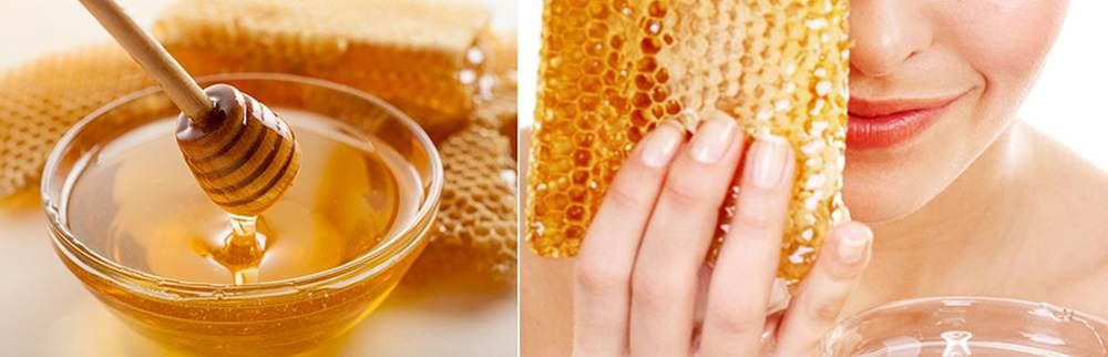 50 Amazing Uses For Honey You Didn't Know About - Face