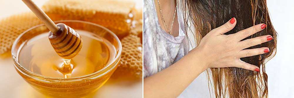 50 Amazing Uses For Honey You Didn't Know About - Hair Mask