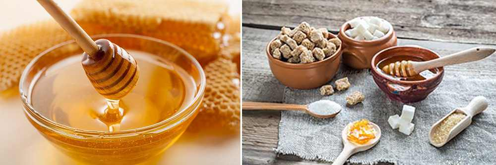 50 Amazing Uses For Honey You Didn't Know About - Natural Sweetner