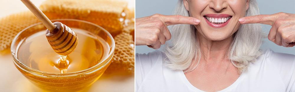 50 Amazing Uses For Honey You Didn't Know About - Teeth and Gum