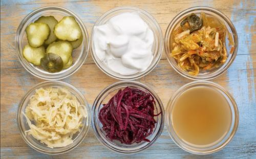 How To Make Your Own Probiotics