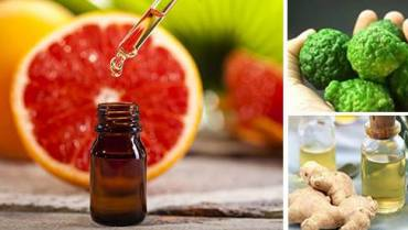 8 Best Essential Oils for Weight Loss