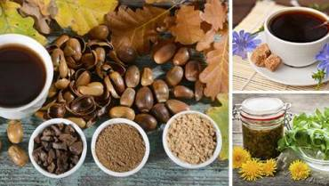Herbal Coffee Substitutes You Can Drink Every Morning