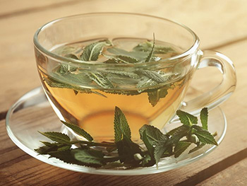 10 Natural Remedies for Toothaches - 3. Sage Tea