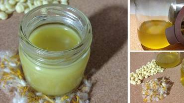DIY Arnica Salve For Age Spots