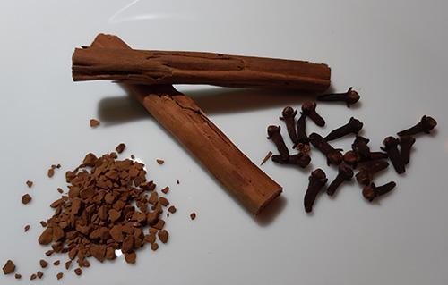 Chicory coffee - Step 5