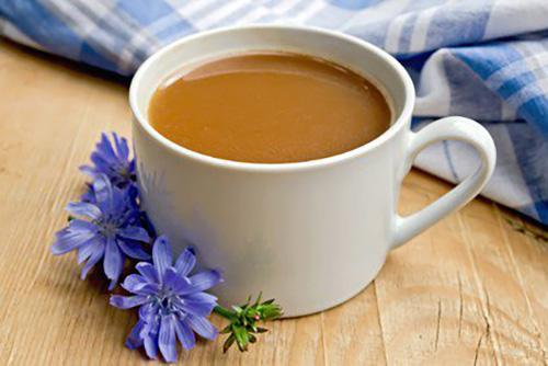 Cicory-Coffee
