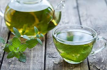 How To Do A Natural Gallbladder Flush - Peppermint