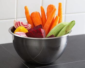 How To Do A Natural Gallbladder Flush - Vegetable Juice