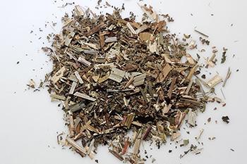 Meadowsweet - Dried