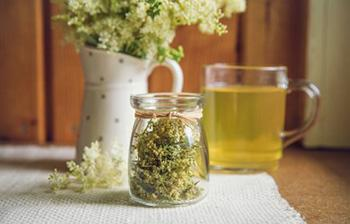 Meadowsweet- natural remedies