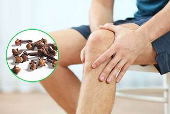 What Happens if You Take 2 Cloves Every Day - Bone Mass
