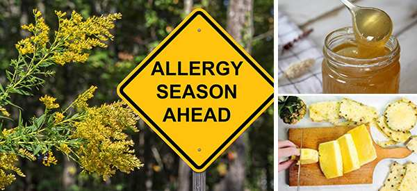 Avoid Spring Allergies With These 7 Natural Remedies