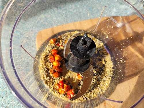 DIY Elderflower & Rosehip Salve - Step 1.1