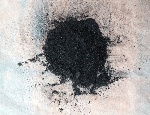 How To Make Your Own Activated Charcoal Pills - Step 6
