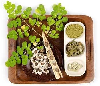 Moringa - Natural Remedies
