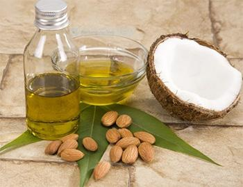 Organic Homemade Ultra-Moisturizing Lotion For Face and Body - Oils