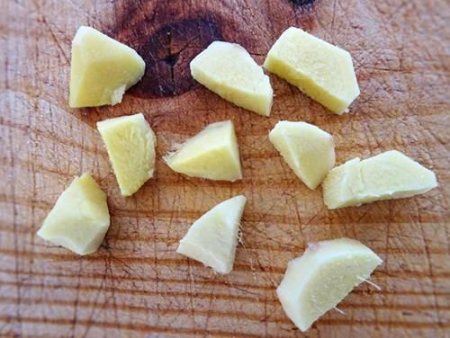 Turmeric Lemonade - Step 2