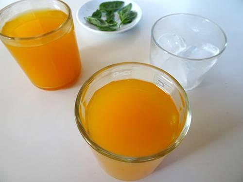 Turmeric Lemonade - Step 7