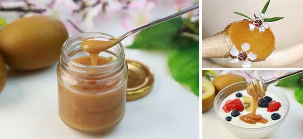 When And How To Use Manuka Honey