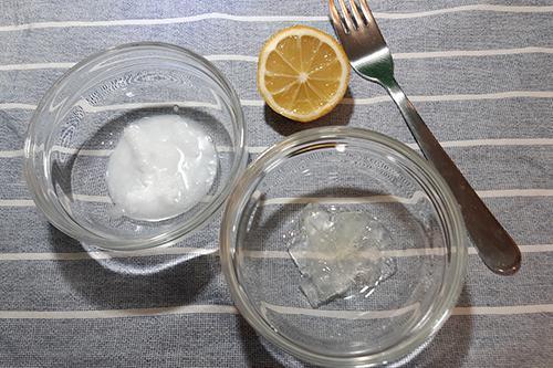 loe Vera Gel - Ingredients