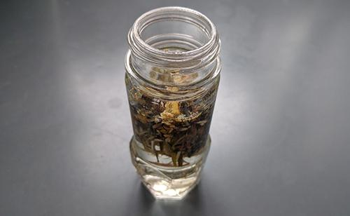 Cramp Bark Tincture for Muscle Aches, Cramps & Spasms - Step 7