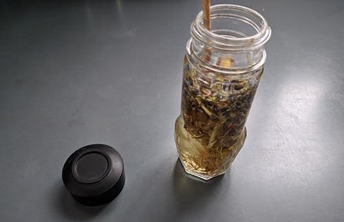 Cramp Bark Tincture for Muscle Aches, Cramps & Spasms - Step 8